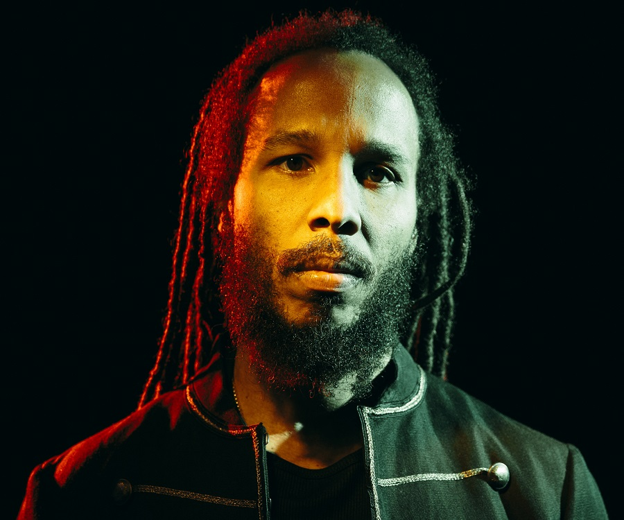 Stephen Marley - Organically Grown Sampler