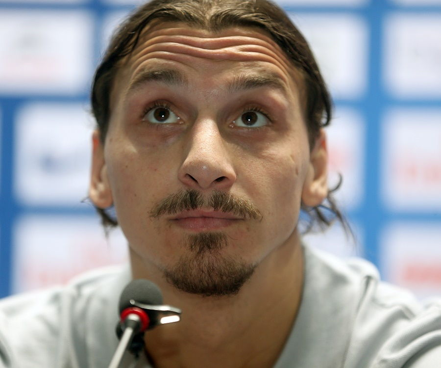 Image Result For Zlatan Ibrahimovi