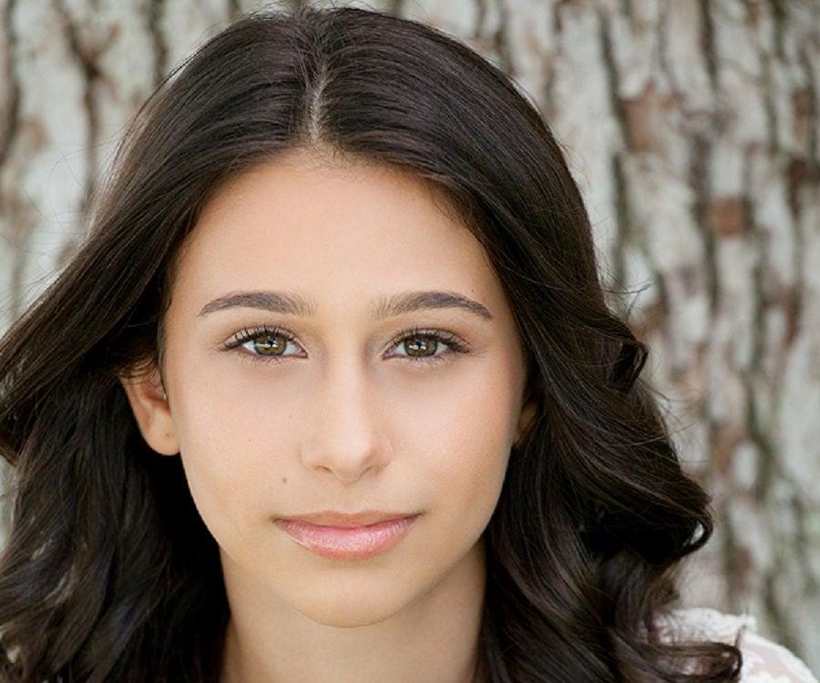 Zoe Burgher