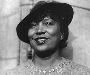 "essay hurston neale zora Essay by zora neale hurston did you know zora neale hurston • dressed so flamboyantly that one acquaintance referred to her as a ""macaw of brilliant plumage"" • shocked some people by wearing pants in public • became a fan of british poet john milton after rescuing one of his books from the trash meet the author."