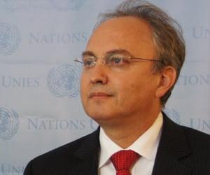 Zoran Jolevski bio