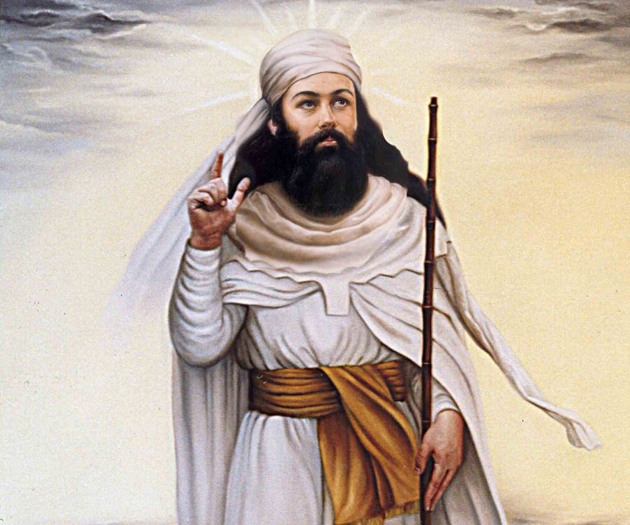 Zoroaster Biography Facts Childhood Family Life Amp Achievements Of Prophet