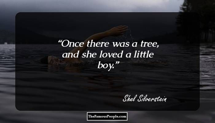 Shel Silverstein Biography Sheldon Allan Silverstein