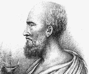 Epictetus<