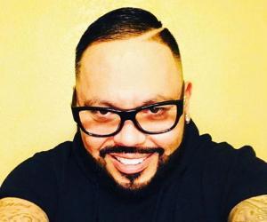 A.B. Quintanilla<