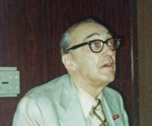 A. E. van Vogt<