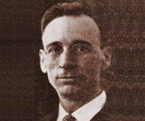 A. J. Muste<