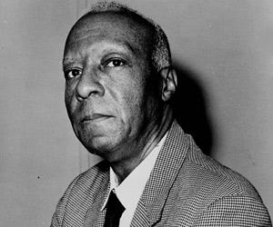 an introduction to the life of philip randolph Dr khalil gibran muhammad, the director of the schomburg center for research in black culture, speaks about the pioneering role labor leader and activist a philip randolph played in the american.