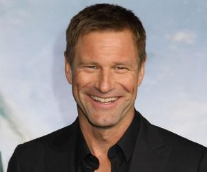 American Film And Stage Actor Aaron Eckhart Has An Extensive Filmography Appeared In Numerous Notable Top Grossing Films Like Erin Brockovich