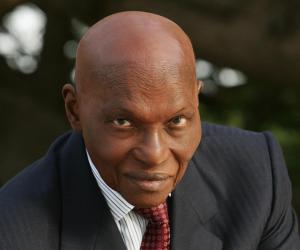 Abdoulaye Wade<