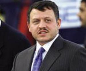 Abdullah II of ...<