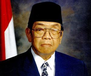 Abdurrahman Wahid<