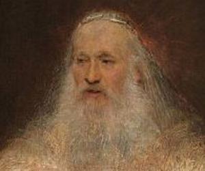 Abraham<