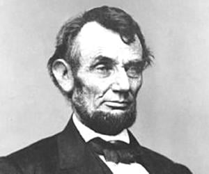 abraham lincoln achievements and awards