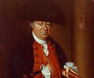 Abraham Whipple