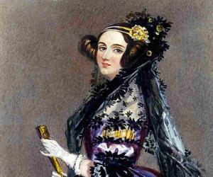 Ada Lovelace<