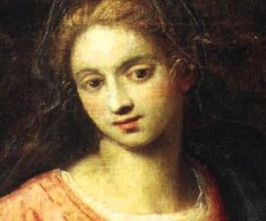 Agatha of Sicily<