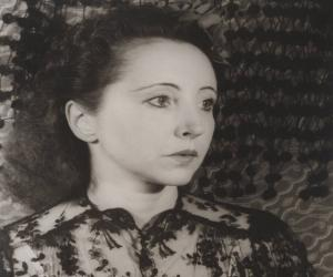 Agnes de Mille<