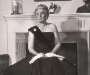 Agnes Macphail<