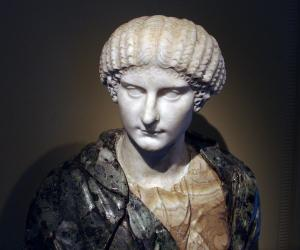 achievements of agrippina the younger Wife who poisoned claudius after her son nero was declared heir and who was then put to death by nero.
