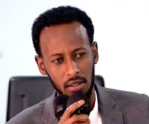 Ahmed Hirsi<