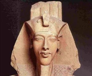 Akhenaten<