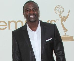 Akon<