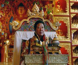 Akong Rinpoche<