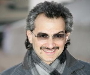 Al-Waleed bin T...<