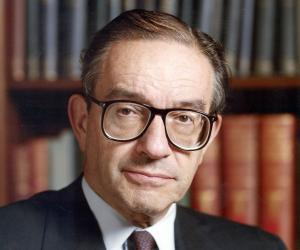 Alan Greenspan<