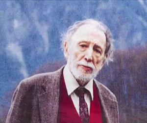 Alan Hovhaness<
