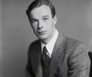 Alan Lloyd Hodgkin<