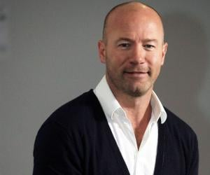 Alan Shearer<