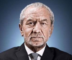 Alan Sugar biography online