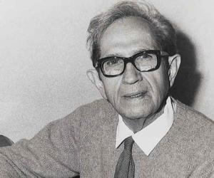 Albert Claude<