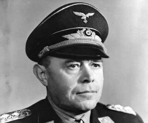 Albert Kesselring<