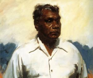 Albert Namatjira<