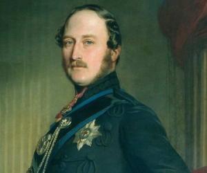 Charles Edward, Duke of Saxe-Coburg and Gotha