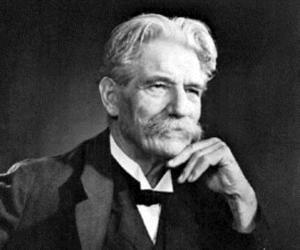 Albert Schweitzer<