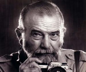 Alberto Korda<