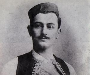 Aleksa Šantić<