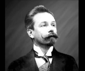 Aleksandr Scriabin<