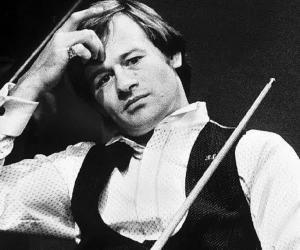 Alex Higgins