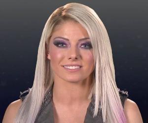 Alexa Bliss<