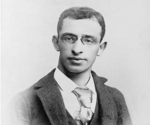 Alexander Berkman<