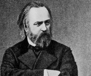 Alexander Herzen<