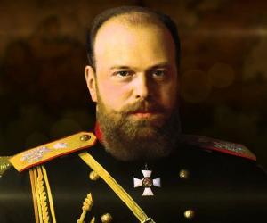 Alexander III o...<
