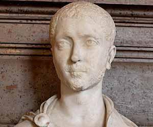 Alexander Severus achievements