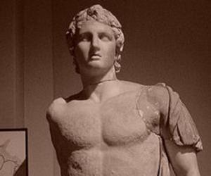 Alexander the G...<