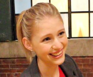 Alexandra Beaton<